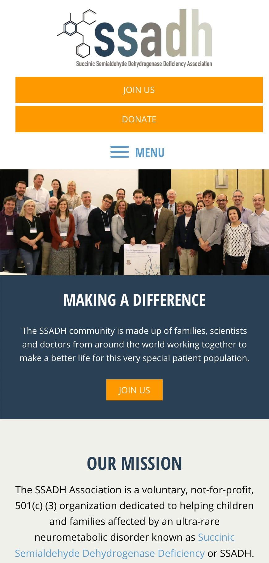 Ssadh Homepage Mobile 1