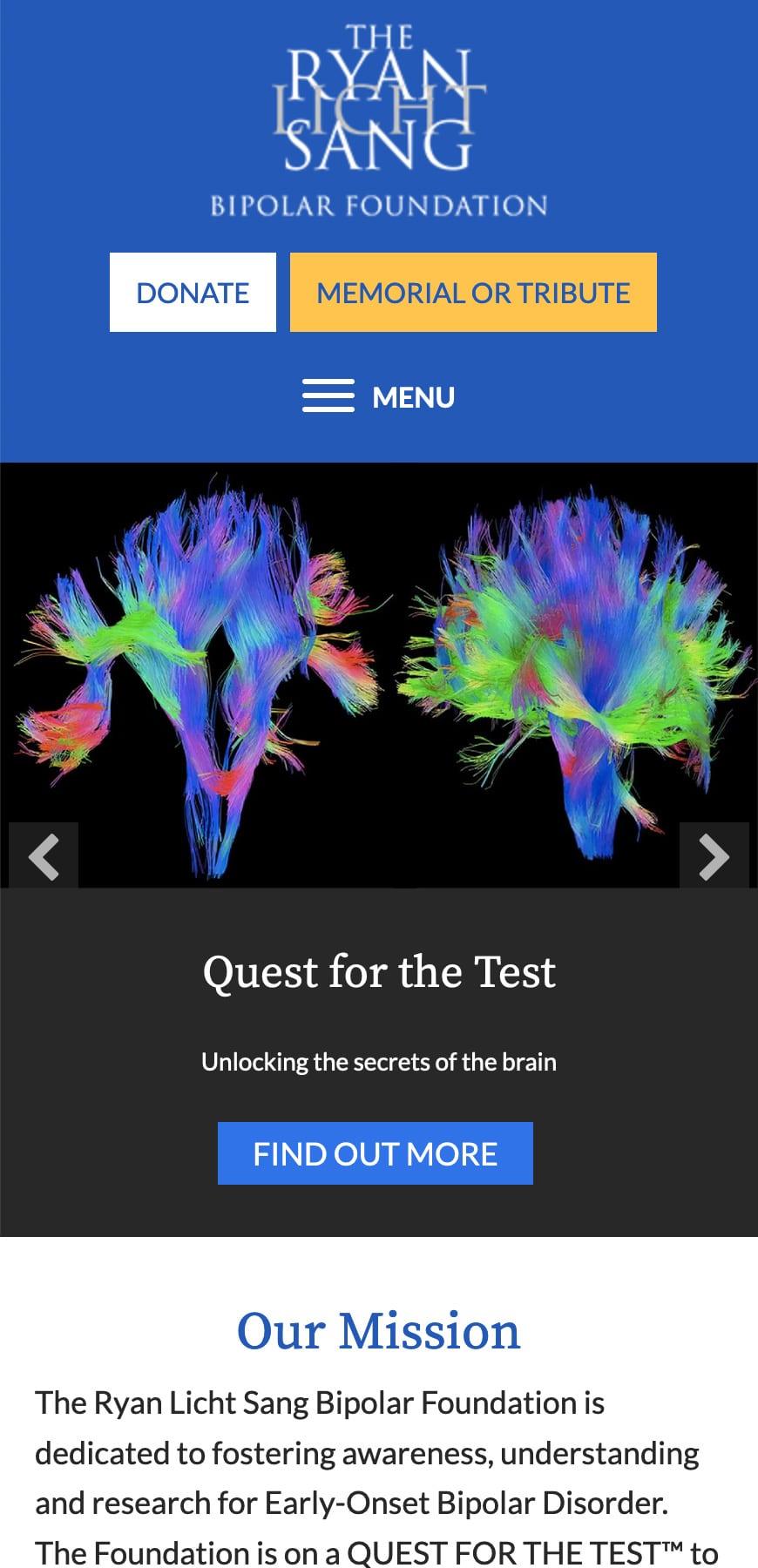 Ryan Licht Sang Bipolar Foundation Homepage Mobile 1