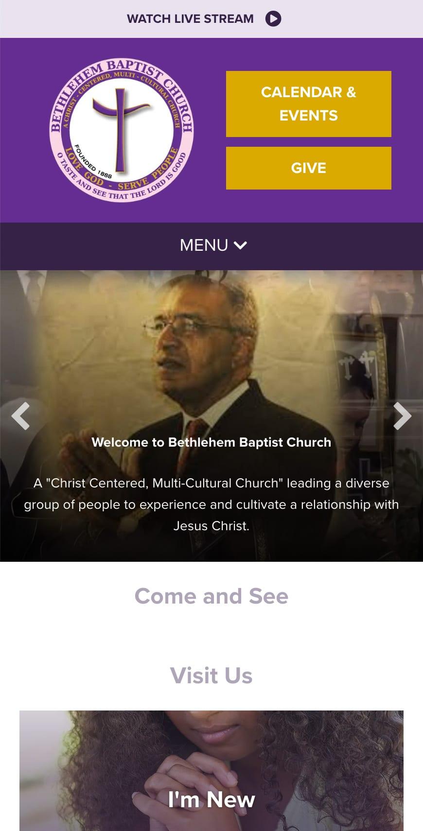Bbc Homepage Mobile 1