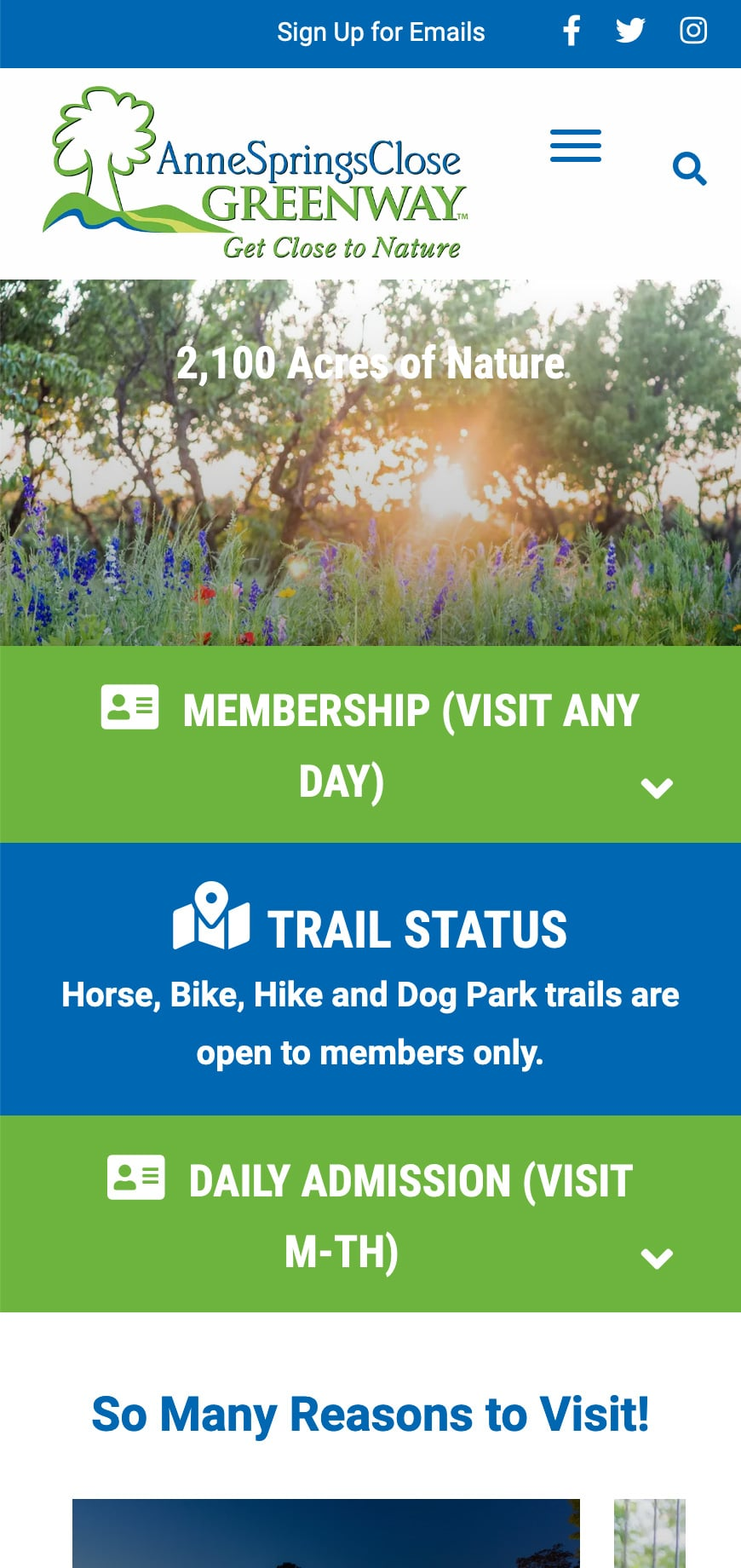 Ascgreenway Homepage Mobile 1
