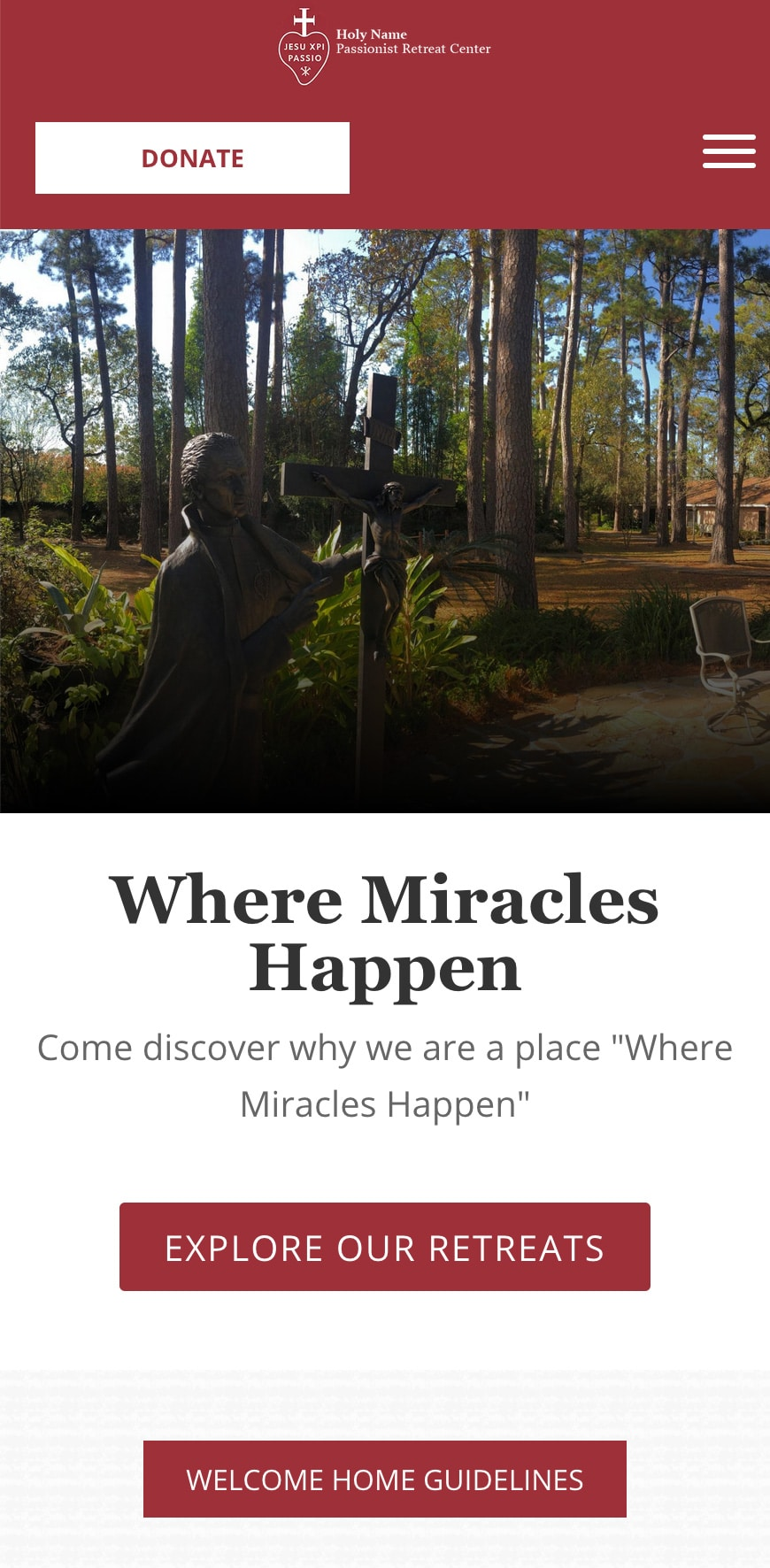 HNPRC Homepage Mobile 1