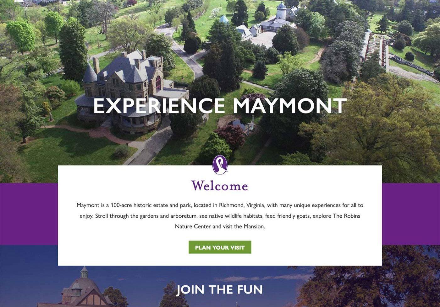 Maymont Home New
